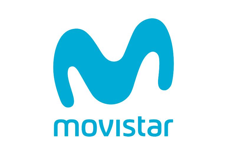 Resultado de imagen para logotipo movistar