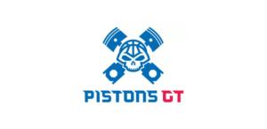 NBA 2K: Los Pistons GT presentan el logotipo de su equipo de eSports