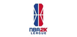 La NBA presenta el logotipo de NBA 2K League, su liga de eSports