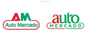 Auto Mercado en Costa Rica presenta un nuevo local, identidad y es todo más Green