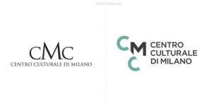 El Centro Cultural de Milán en Italia presenta una nueva identidad desarrollada por CBA