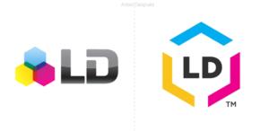 LD Products empresa encargada de suministros para impresoras presenta su nueva identidad
