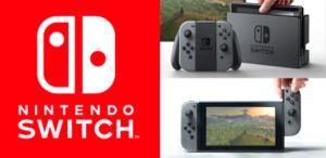 La espera ha terminado Nintendo presenta su nueva consola Switch