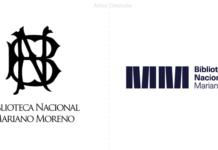 Biblioteca Nacional Mariano Moreno Argentina