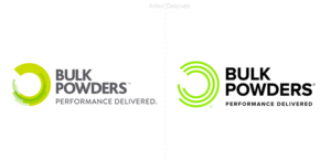 Identidad Bulk Powders suplementos nutricionales deportivos en línea