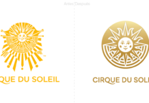 logo cirque du soleil
