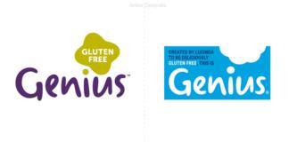 Pan Genius libre de gluten