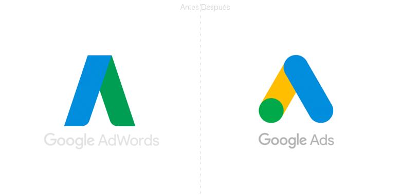 Resultado de imagen para google adwords to google ads