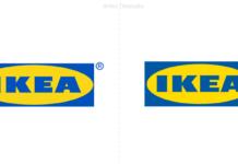 La empresa IKEA realiza un ligero cambio en su logotipo que pocos lograrán percibir