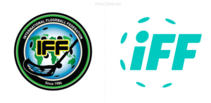 Dynamo diseña la identidad de International Floorball Federation