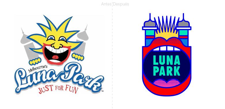 Luna Park Sidney