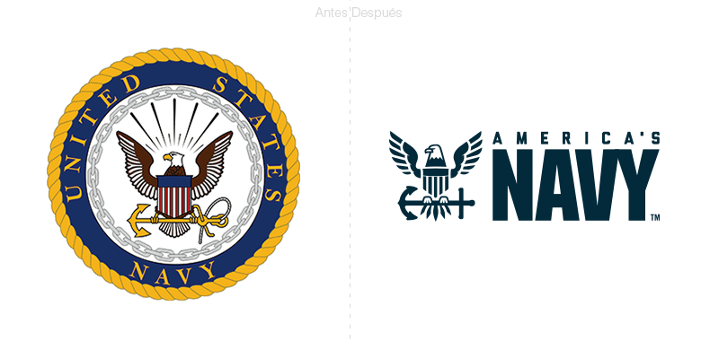 Marina de Estados Unidos