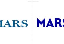 """Mars y su nueva misión """"El mañana empieza hoy"""", y un nuevo logotipo"""