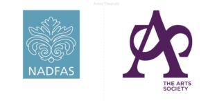 Rebranding: NADFAS es ahora La Sociedad de las Artes en Reino Unido