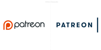 logo de patreon