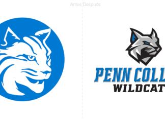 penn college wildcats logo