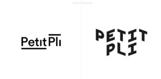 Petit Pli la marca de ropa que crece hasta siete tallas, identidad por NB Studio