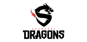 Nuevo logo para el equipo chino de Overwatch Shangai Dragons