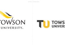 Towson University un diseño basado en su historia.