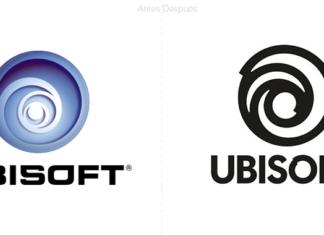 imagotipo Ubisoft
