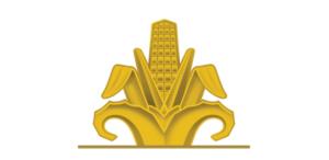 Este es el logo que celebra los 150 años del estado de Nebraska en Estados Unidos