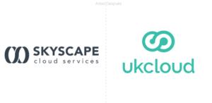 UKCloud es número 1 en tecnología en Gran Bretaña y presenta un nuevo logo