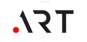 Interbrand ha desarrollado la identidad para el dominio .ART