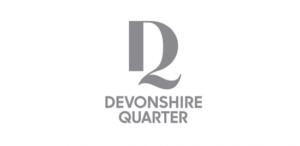SomeOne desarrolla la marca de Devonshire Quarter en Eastbourne Inglaterra