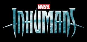 La nueva serie de Marvel Inhumans esta siendo producida en Hawaii y revela su logo
