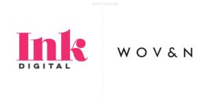 La agencia británica INK Digital ahora se llama Woven