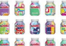 Nutella lanza un algoritmo