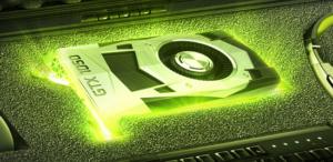 NVIDIA lanza las nuevas tarjetas de video GeForce GTX 1050 y 1050 Ti