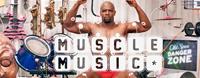 old spice música con músculos