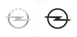 Opel presenta un nuevo logo, después de ser vendido a PSA