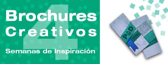 Brochures creativos 4