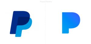 PayPal y Pandora: a los tribunales por la similitud de sus logos
