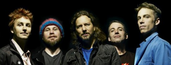 Pearl Jam en Costa Rica