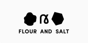 Pentagram diseña la identidad para la panadería Flour and Salt en Taipei