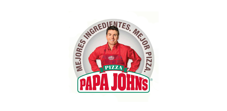 Pizzas Papa Johns