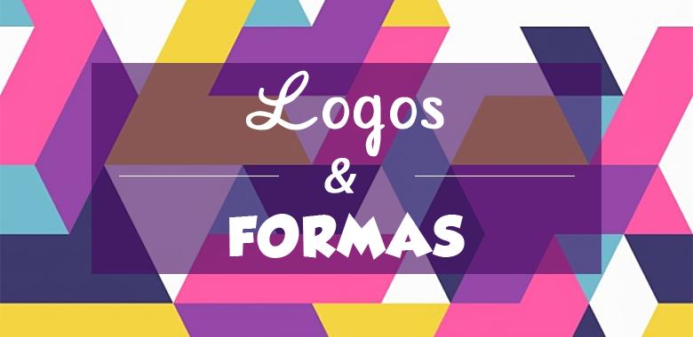 5 maneras de usar la psicología de formas en el diseño de logos