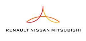 Renault Nissan Mitsubishi Alliance presentan nuevo logotipo y sus planes para 2022