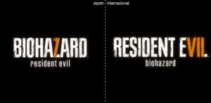 El truco del logo del Resident Evil 7 adaptado a todo el mundo
