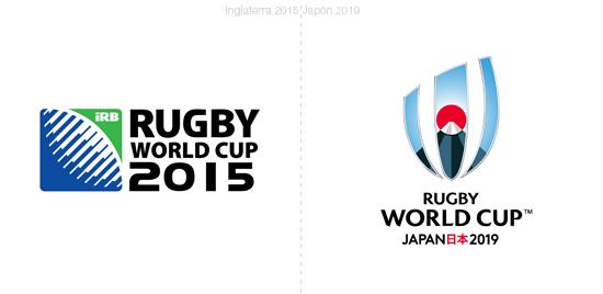 Calendario Mundial Rugby Japon 2019.Japon Revela El Logo Que Utilizara Para El Mundial De Rugby