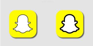 snapchat cambia su logotipo y no es del agrado de la gente en redes sociales