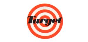 El logo de Target es uno de los más reconocidos en la historia
