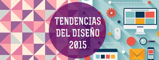 Mejores tendencias del dise o gr fico del 2015 el poder for Ideas para diseno grafico