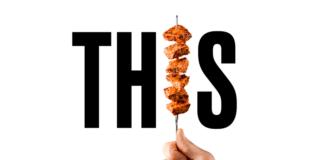 Identidad de this una alternativa vegana a la carne por Jonson Banks