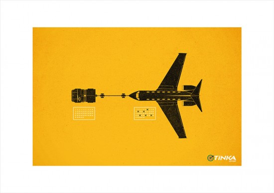 tinka-avion