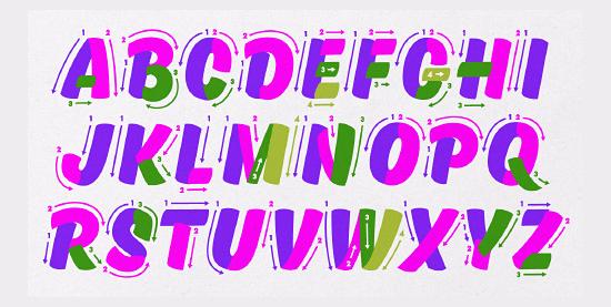 trucos tipográficos