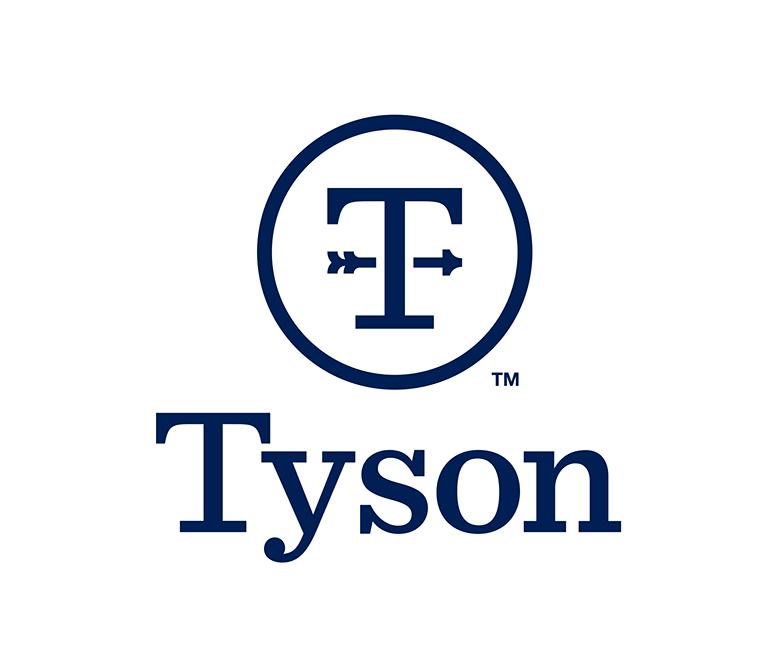 New Tyson Foods Logo